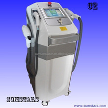 long pulse laser , hair removal laser ,treatment head 1064nm , red blood removal