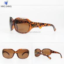 Most Beautiful Quality Black Orange Crazy Fashion Sunglasses
