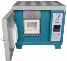KSS-1700 Mini Energy-saving Dental Ceramic Furnace with High Temperature for Laboratory up to 1700.C