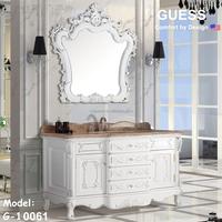 Foshan factory Classic bathroom furniture/cabinet vanity G-A10061