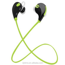 Stereo Bluetooth headset for wireless music plus call functionality