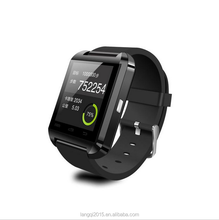 Cheap!!!U8 Smart Watch For Outdoor Excercise