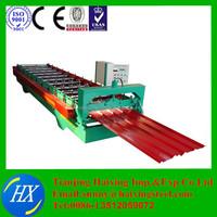 mandrel bending machine