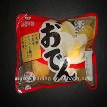 japonés de la comida tradicional oden