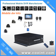 COOINT GPS WIFI 3G Mobile DVR