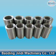 construction building material ferrule joint