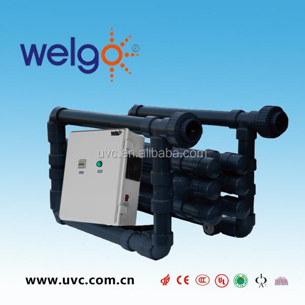 Uv equipment manufacturer website