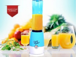 new shake n take Extractor Multifunctional Mini single cup juice extractor Shake n Take 3 Cup