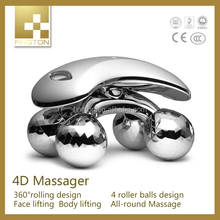 2015 personal massager facial massager full body slimmer massager man carried type