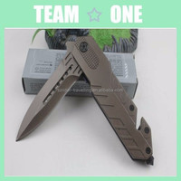 automatic open knife, imported knives ,survival tactical knife