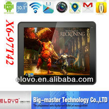 Latest high quality 9.7 inch android quad core Palm Pilot