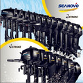 Seanovo 2hp-60hp motor Fuera borda