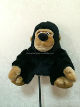 Hot selling animal golf head cover