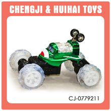 HOT sale musical flash ben10 remote control cars