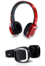 new arrival earmuff headphone wireless bluetooth headphone