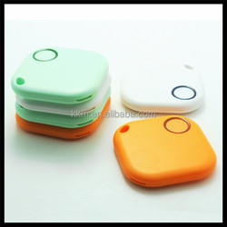 Wholesales BLE4.0 smart anti lost key finder with remote shutter and community feature