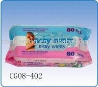 baby tissue wipes