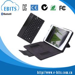 New design folding keyboard bluetooth tablet for IPAD