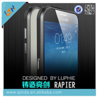 Hot selling Aluminum Bumper hight quality Case For samsung s6