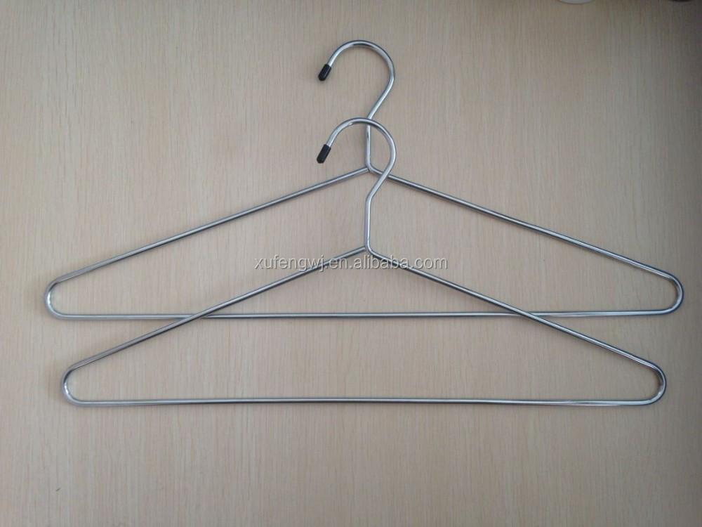 Metal Hanger For Weting Clothes &cheap Cheap Hanger &bulk ...