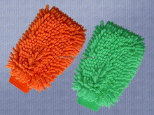 hot selling popular exporter best price microfiber car wash mitt