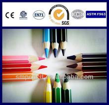 Écologique bande crayon de couleur passe en71-3, Astm4236.manufactory