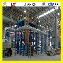 China factory recycling of waste materials waste circuit board recycling machine e-waste recycling machine with high efficiency