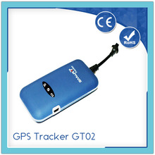 GT02 GPS fleet tracking magnetic tracker for people/cars