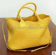 2015 Wholesale Brand Elegance pu Leather Designer Cheap Woman Handbag