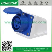 IP67 IP44 Industrial 3.5mm waterproof jack plug