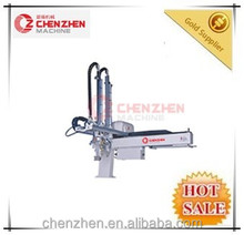 High Quality Used to remove the casting products and gate rotating double arm robot