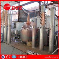 USA hot copper vodka stills / copper distiller for sale