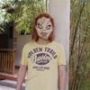 X-MERRY Chucky Halloween Unisex Mask Fancy Dress Overhead Costume Halloween