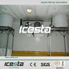 china floco de gelo de plantas com ce para o resfriamento de concreto e de mistura