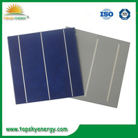 Hot sale poly photovoltaic cells for solar panel