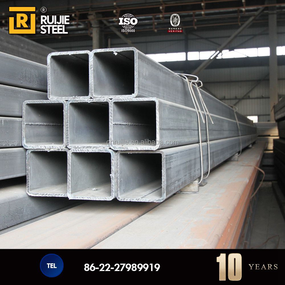 Hollow section steel square pipe buy