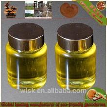 Anti timor ganoderma lucidum espora de reishi