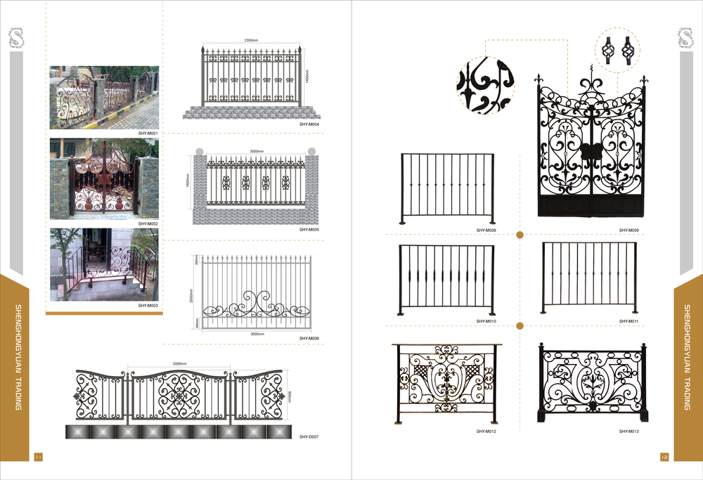 Wrought iron small gate designs forge iron garden gate for Small garden gate designs