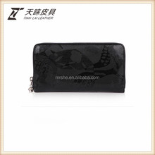 Best Quality Promotional new model china lady pu wallet
