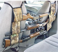 wholesale 600D polyester heavy-duty back seat gun sling