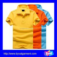 Wholesale clothing blank plain polo t shirt new design polo golf shirt men polo collar t shirt wholesale manufacturer