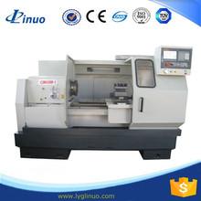 CJK6150B-1 linuo brand factory manufacture low cost cnc lathe machine