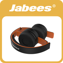 Cool headband foldable noise cancelling cheap wireless headphone factory