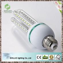 SMD2835 pure white E27/B22 LED 3U energy saving lamps led bulbs