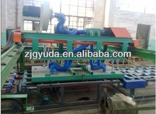 Heat preservation Fireproof MGO Board machine Production Line