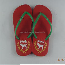 Guangdong fashion new design cute flip flops