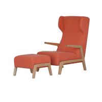 L014 Chair watch tv