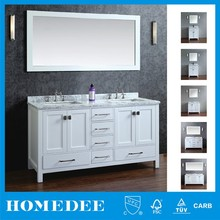 Modern Bathroom Plywood Cabinet from China