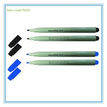 kearing hot sell tattoo skin marker pen,tatoo skin marker,tattoo pen,TM10