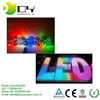 2015 new CE ROHS outdoor multicolor decorative string led light